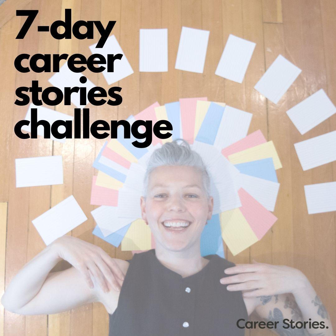 career stories challenge kerri twigg